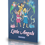 Little Angels - Sarah Figgins