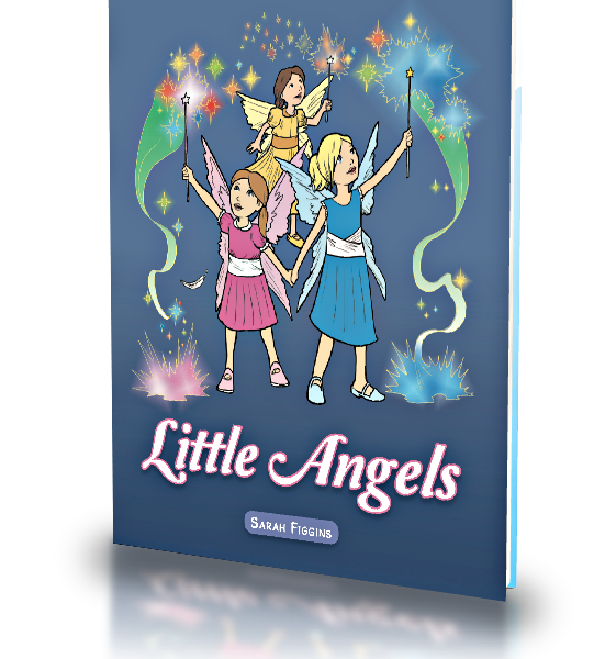 Little Angels Book Cover