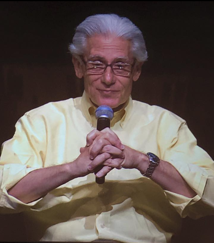Many Lives, Many Masters: Dr Brian Weiss in Melbourne