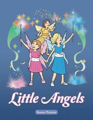 WHERE Do I Pick-Up My Special Copy of Little Angels?